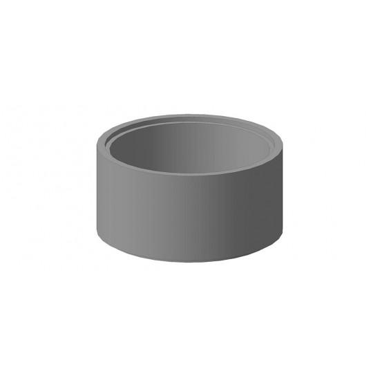 кольцо к 15 10 объем бетона